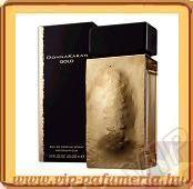 Donna Karan Gold parfüm illatcsalád