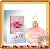 Salvador Dali It is Love parfüm illatcsalád