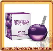Donna Karan Candy Apples Juicy fümBerry par