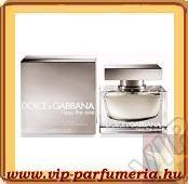 Dolce & Gabbana L'eau The One parfüm