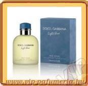 Dolce & Gabbana Light Blue parfüm