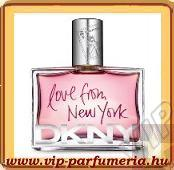 Donna Karan Love From New York parfüm