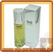 Dolce & Gabbana D & G Masculine parfüm