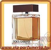 Dolce & Gabbana The One for Men parfüm