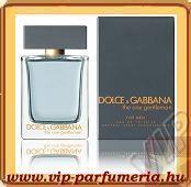 Dolce & Gabbana The One Gentleman parfüm