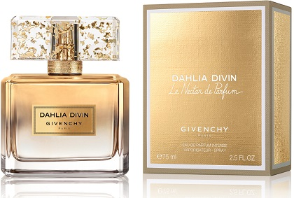 Givenchy Dahlia Divin Le Nectar de Parfum női parfüm
