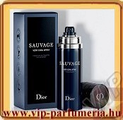 Christian Dior Sauvage Very Cool Spray férfi parfüm