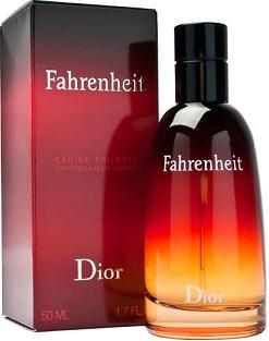 Dior Fahrenheit férfi parfüm