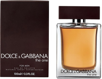 Dolce & Gabbana The One for Men férfi parfüm