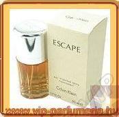 Calvin Klein Escape parfüm