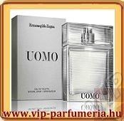 Zegna Uomo parfüm
