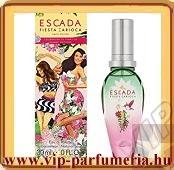 Escada Fiesta Carioca női parfüm