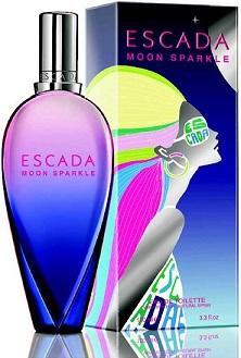 Escada Moon Sparkle női parfüm