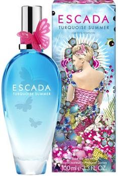 Escada Turquoise Summer női parfüm