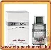 Salvatore Ferragamo - Attimo Pour Homme (M)