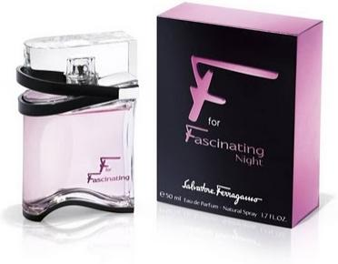 F for Fascinating Night (W)- 90ml EDP