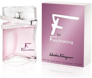 F for Fascinating (W)-   30ml EDT