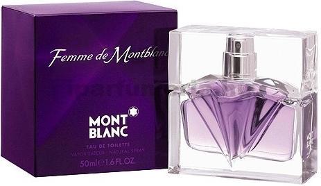 Femme de Montblanc (W)-   30ml EDT