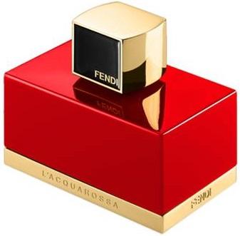 Fendi L`Acquarossa női parfüm