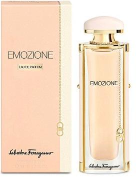 Salvatore Ferragamo Emozione női parfüm