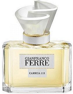 Gianfranco Ferré Camicia 113 női parfüm