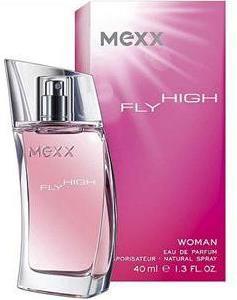 Mexx Fly High Woman női parfüm