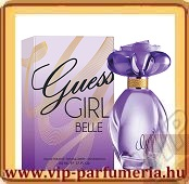 Guess Girl Belle parfüm