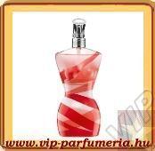 Jean Paul Gaultier summer parfüm illatcsalád