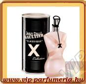 Jean Paul Gaultier Classique X Collection parfüm