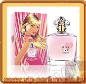 Guerlain Colours of Love parfüm