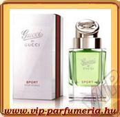 Gucci Sport parfüm
