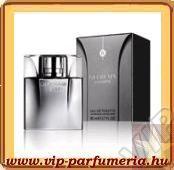 Guerlain Homme parfüm illatcsalád