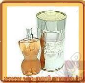 Jean Paul Gaultier Classique parfüm illatcsalád