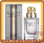 Gucci Made to Measure parfüm