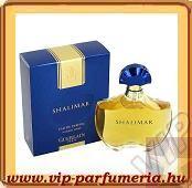 Guerlain Shalimar parfüm illatcsalád