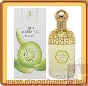 Guerlain Aqua Allegoria parfüm illatcsalád