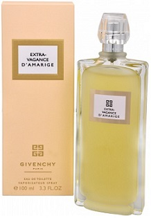 Givenchy Extravagance D'Amarige női parfüm