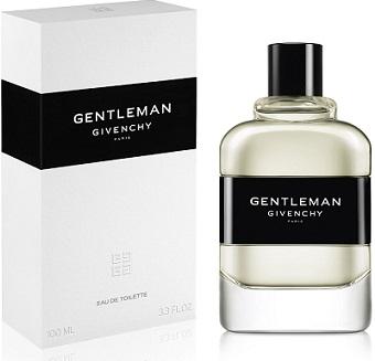 Givenchy Gentleman 2017 férfi parfüm