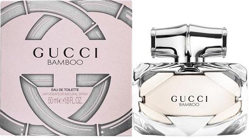 Gucci Bamboo EDT női parfüm