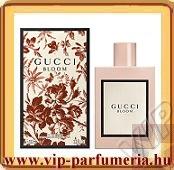Gucci Bloom illatcsalád parfüm