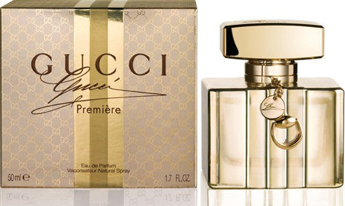 Gucci Premiere női parfüm