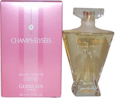 Guerlain Champs Elysees női parfüm