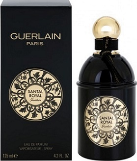 Guerlain Santal Royal unisex