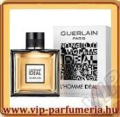 Guerlain L' Homme Ideal parfüm illatcsalád