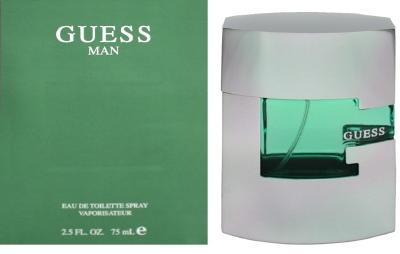 Guess Man (M)-  50ml EDT