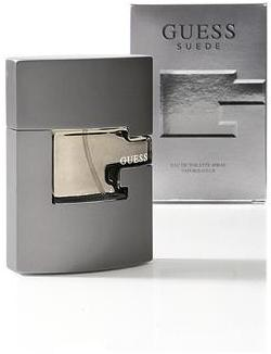 Guess Suede (M)- 75ml EDT