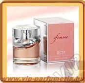Hugo Boss Boss Femme parfüm