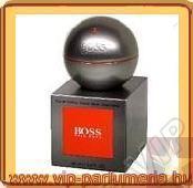 Boss in Motion Orange parfüm