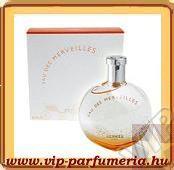 Hermés Merveilles parfüm illatcsalád
