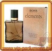Hugo Boss Boss Elements parfüm